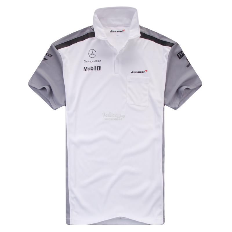 Polo mercedes benz amg f1 mclaren c end 9 17 2018 10 55 pm for Mercedes benz amg jacket