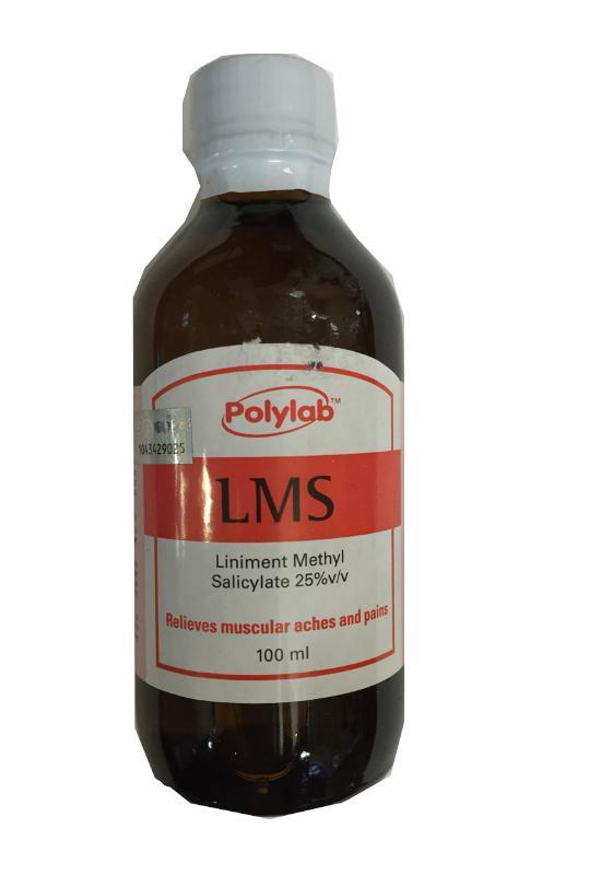Polylab Liniment Methyl Salicylate End 4 19 2018 7 36 Pm
