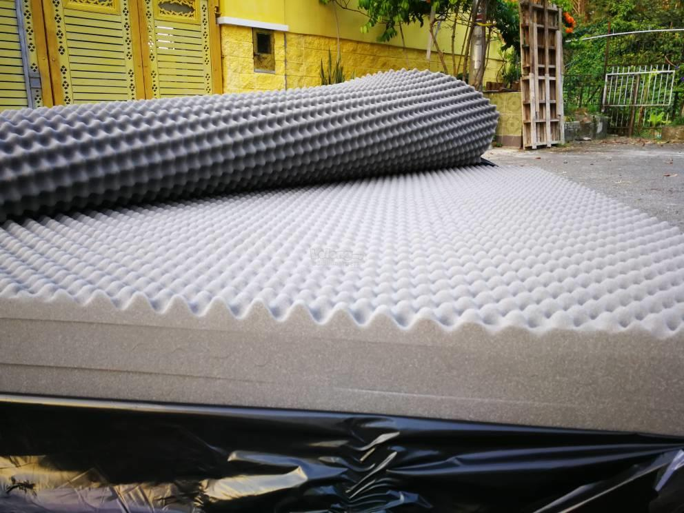 Polyurethane Foam supplier Malaysia PU Sponge manufacture