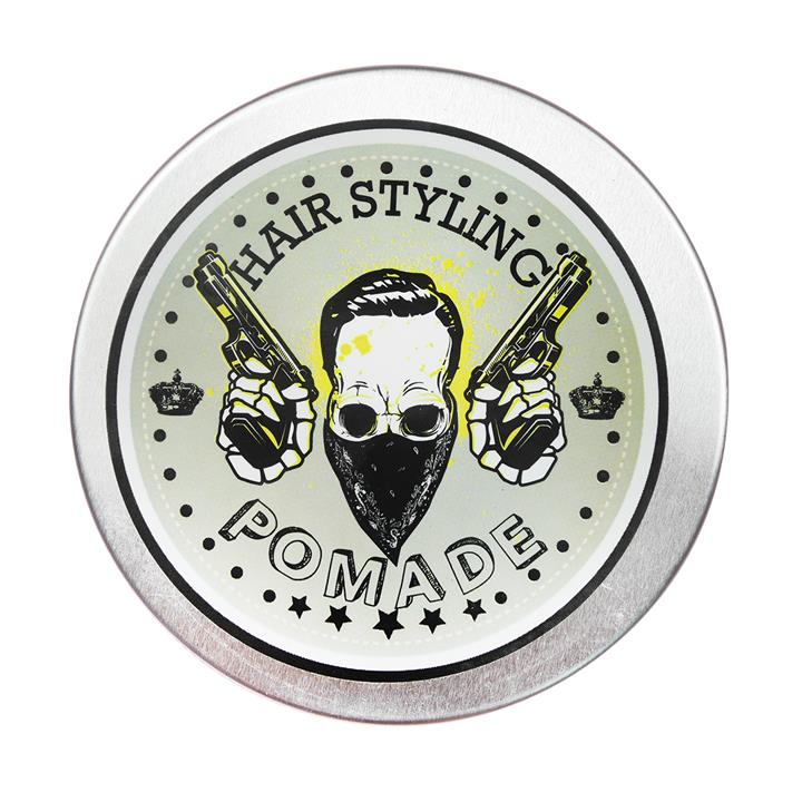 Pomade Original Hair Wax Clear For Men (150g)