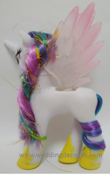My Little Pony Cake Topper Figure - MLPCT16A