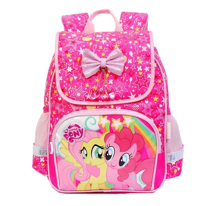 My Little Pony Sparkling Star Pre School Bag