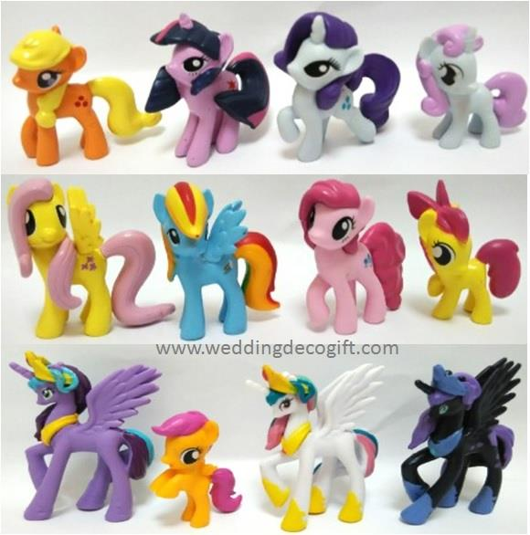 My Little Pony Toy Food : My little pony toy figures mlpct end pm