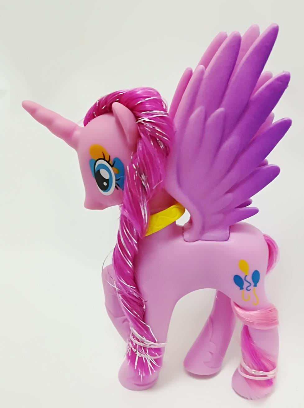 My Little Pony, Unicorn Toy Figurine (end 2/7/2019 11:15 PM)