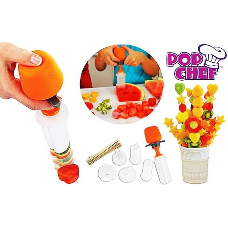 Pop Chef Special Occasion Set