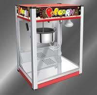 Popcorn Machine Vb1780