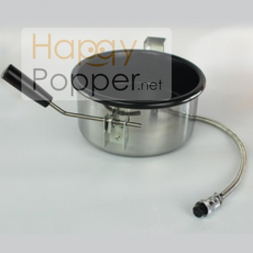 POPCORN POT PCP 001 SMALL