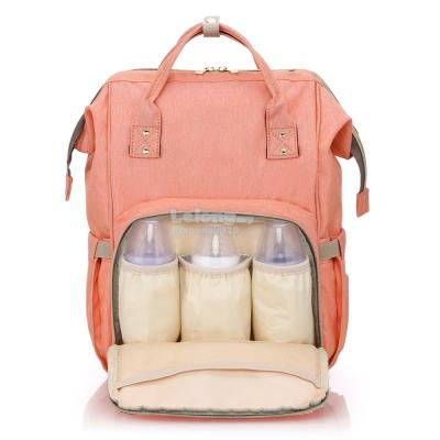 Portable Baby Diaper Bag for Travel