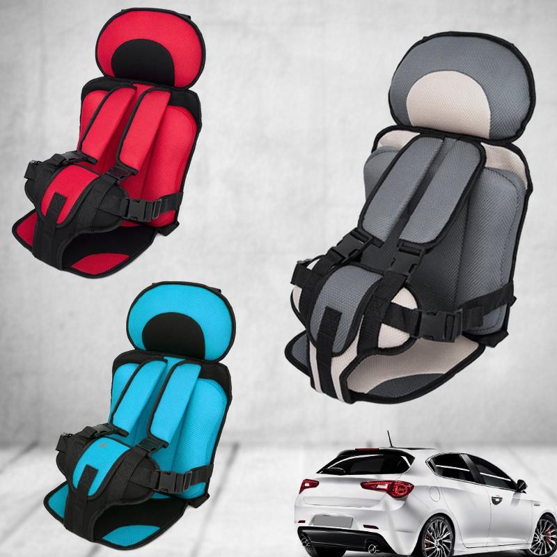 Awe Inspiring Portable Baby Kids Safety Car Seat Belt Mesh Cover Chair Children Creativecarmelina Interior Chair Design Creativecarmelinacom
