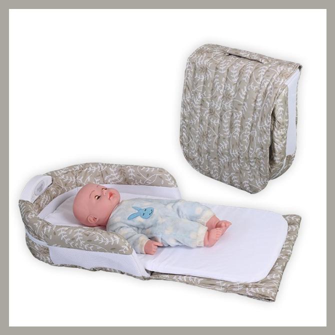 Fresh Portable Baby Sleeper Bed Baby Sleek