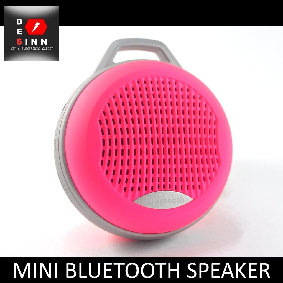 Portable Bluetooth Wireless Music Bo End 2 11 2020 315 Pm Musik Box Speaker Mini Build In Microphone Battery