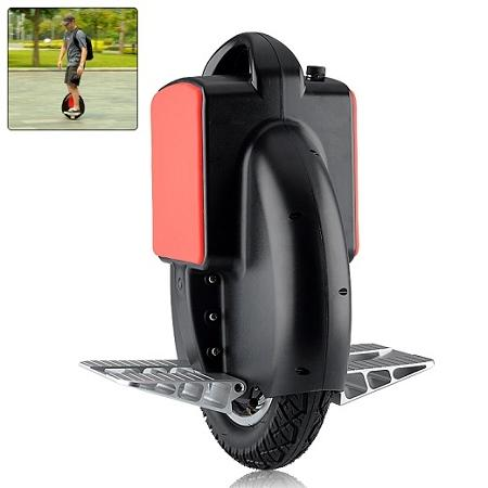 Portable Electric Unicycle Uni-Wheel Scooter (WS-350).