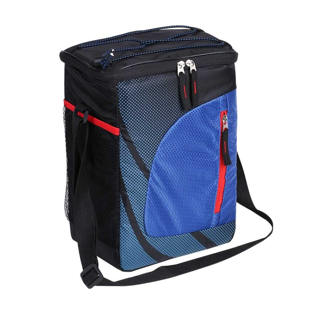 4a916bde3298 Portable Insulated Cooler Lunch Bag Heat Insulation Baby Bottle Food Bag  with