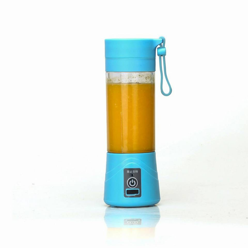 Portable Juice Blender /USB Charged