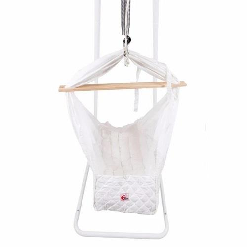 portable mamakiddies baby hammock cot in cotton with mattress  u0026 stand portable mamakiddies baby hammock co  end 5 10 2018 7 15 pm   rh   lelong   my