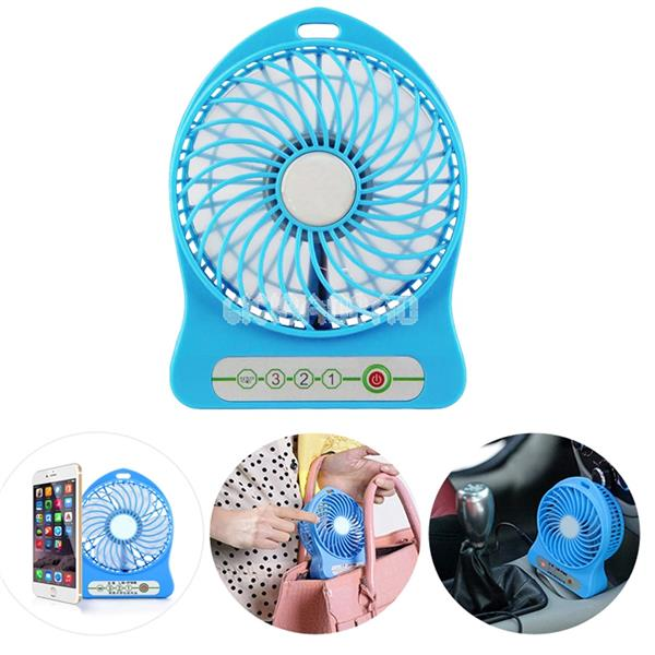 Portable Fan In A Classroom : Portable mini fan usb mode lithium end pm