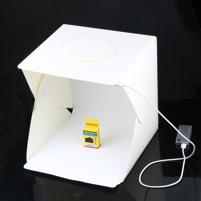 Foldable Mini Photo Studio Light Tent Kit Portable Room: Portable Mini Studio Foldable Photo (end 9/20/2020 11:15 AM