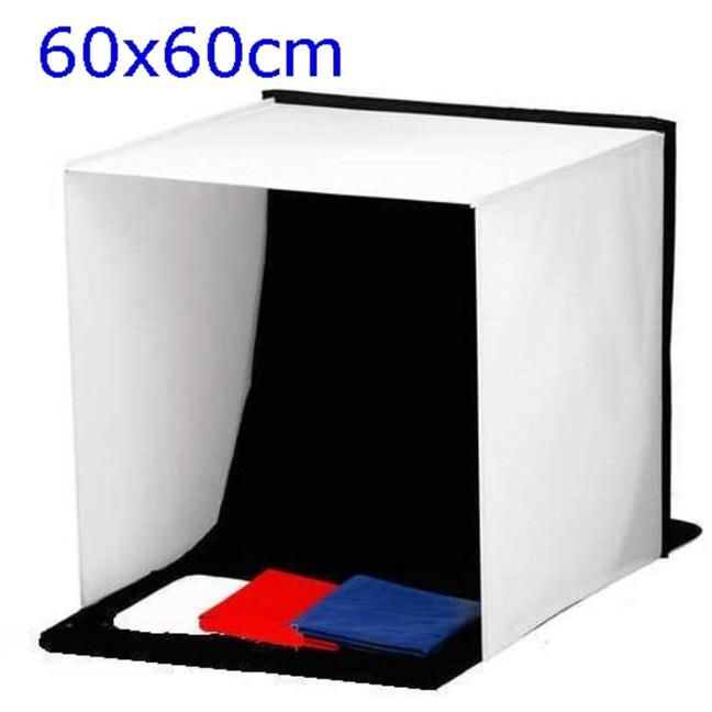 Portable Products Shooting Square Light Tent 60x60cm