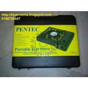Portable Stove Dapur Gas Mudahalih