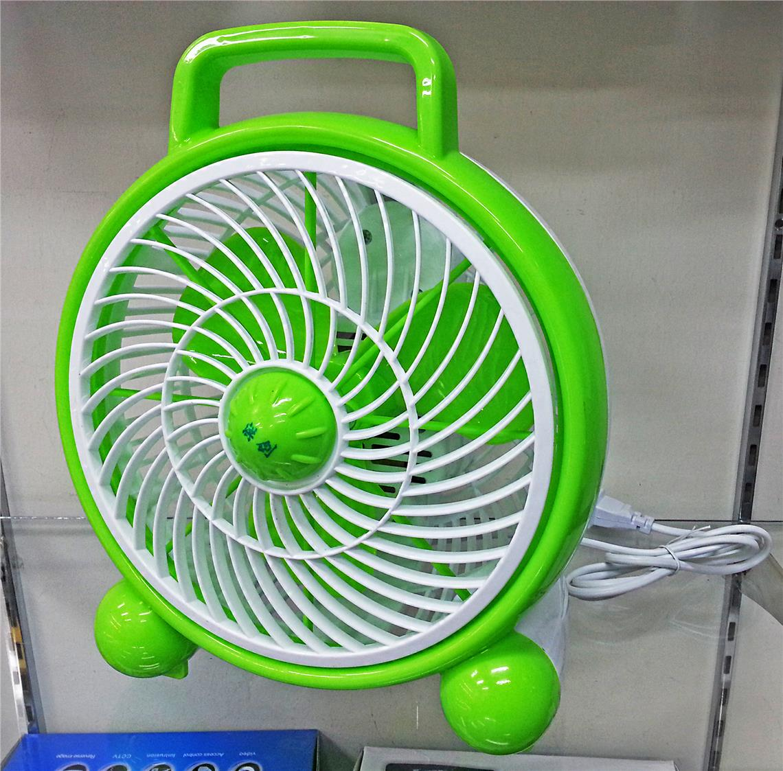Portable Table Fan 180mm