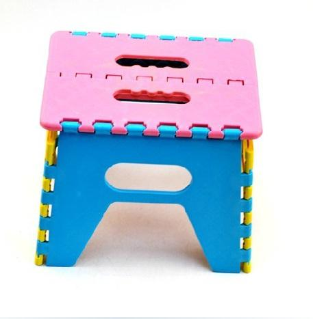 Portable Thick Folding Stool