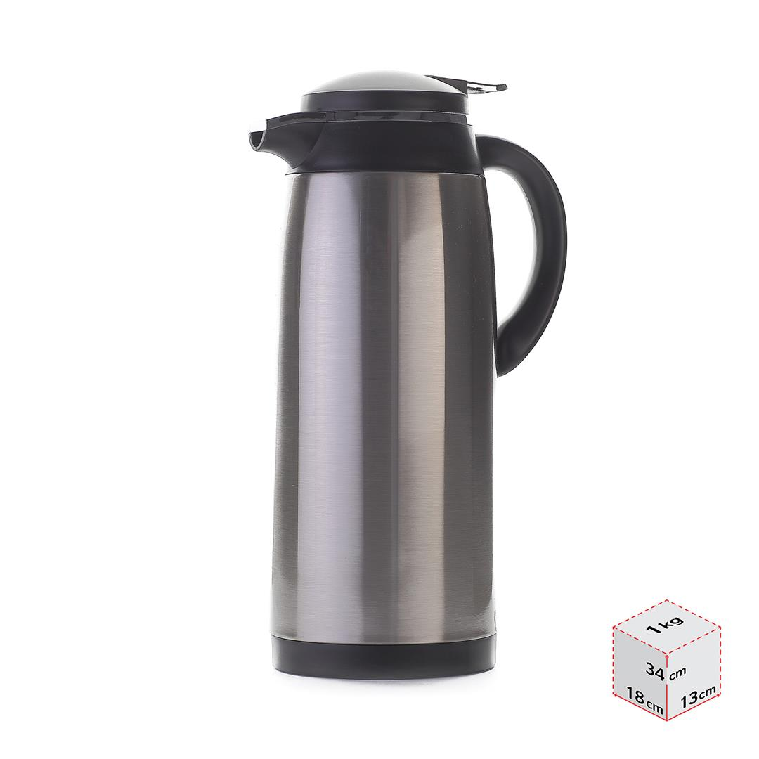 Portable Vacuum Flask Stainless Steel Thermo Kettle