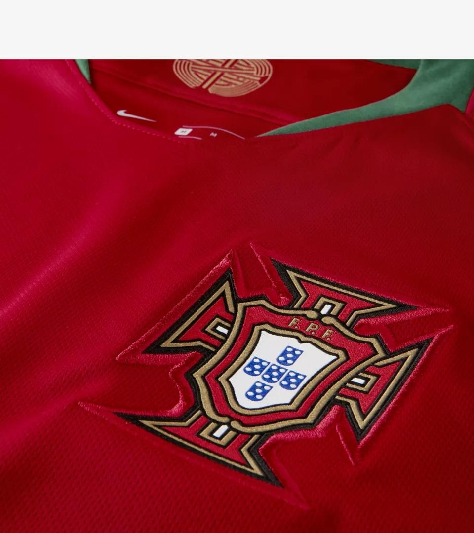 Portugal Men Stadium Home World Cup (end 7 10 2021 12 00 AM) 4867bdcf3