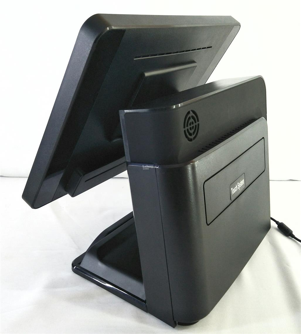 POS System -TP150GT  All in one Touch POS PC,  Win 7 Pro License