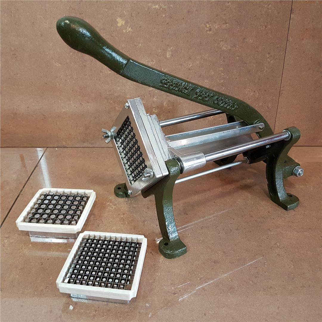 Good Potato Commercial French Fry Cutter ID009630
