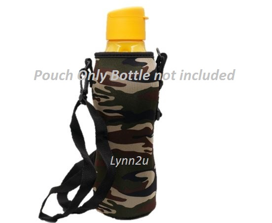 Pouch for 1L Bottle (1pc)