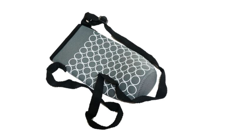 Pouch for 500ml Bottle - Grey
