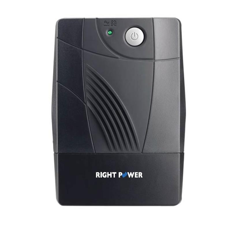 RIGHT POWER 1000VA UPS (POWERSTAR NEO 1000)