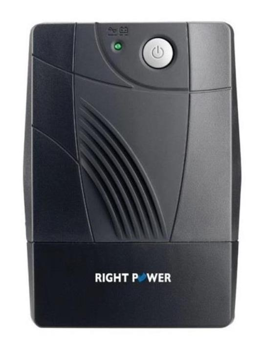 RIGHT POWER 800VA UPS (POWERSTAR NEO 800)