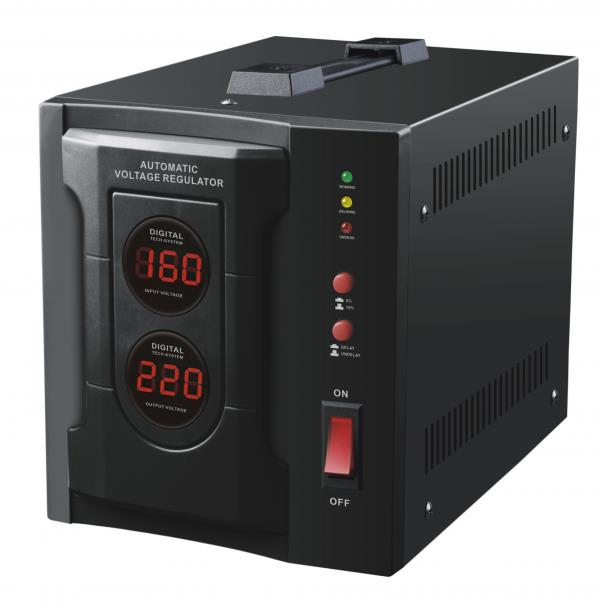 Right Power Automatic Voltage Regulator (TDC 5000)