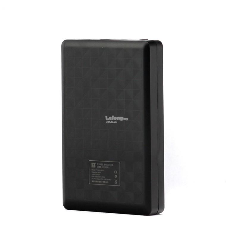 Power Bank For DSLR Camera FengBiao-XJ-8000