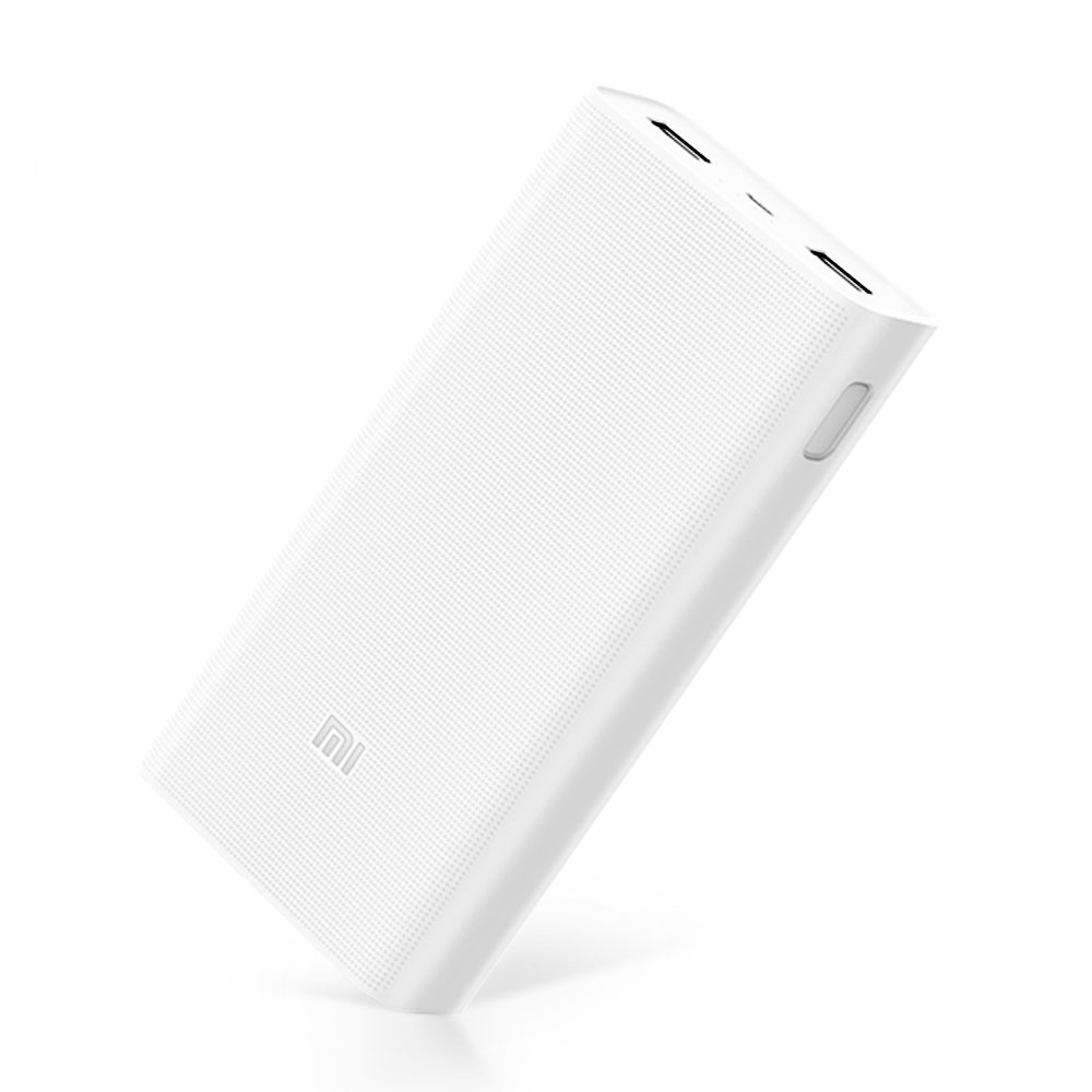 Xiaomi Power Bank 20000mah Price Harga In Malaysia Silicone Case Powerbank 5000 Mah Hitam Original 2c