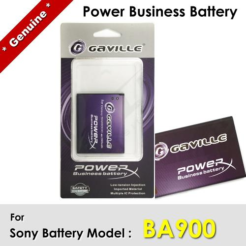 Power Business Battery BA900 Sony Xperia TX LT29i Battery