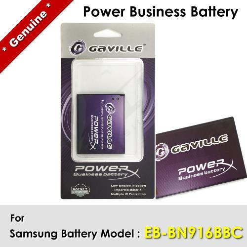 Power Business Battery EBBN916BBC Samsung Galaxy Note 4 N9100 N9108V