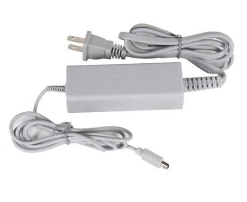 Power Charging AC Adapter for Wii U GamePad 4.75V 1.6A