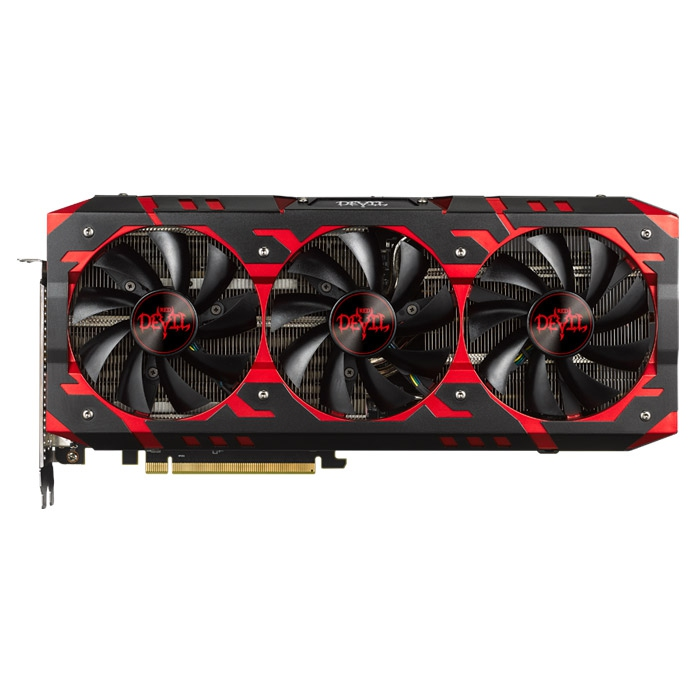 Power Color Red Devil RX VEGA 56 8GB Graphic Card