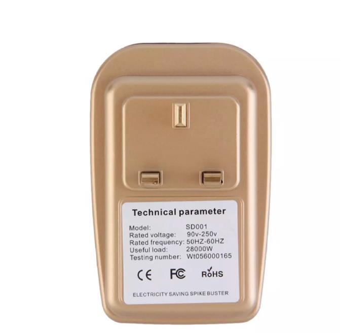 Power Factor Saver Electricity Saving Box Electric Saving Box Saver
