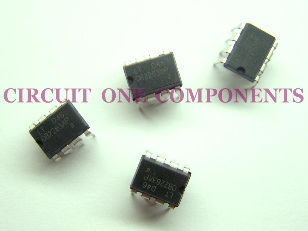 Power Management Controller Genuine OB2263AP IC - Each
