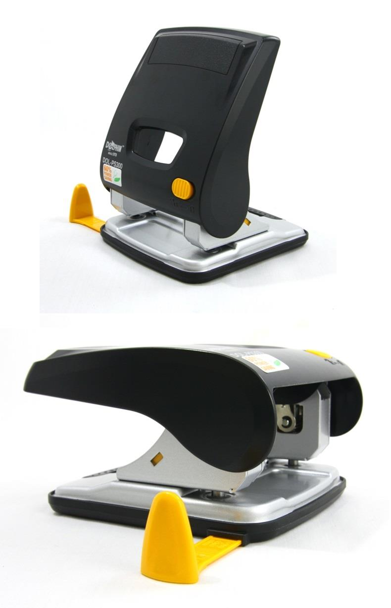Power Saving 2 Hole Punch Office Puncher