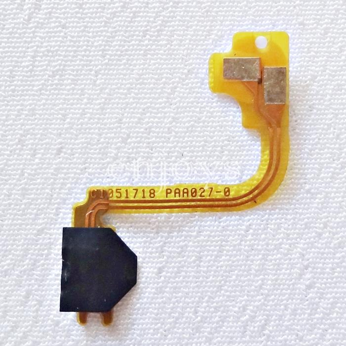 NEW On / Off Power Switch Button Flex Ribbon for Oppo A37 (5.0)