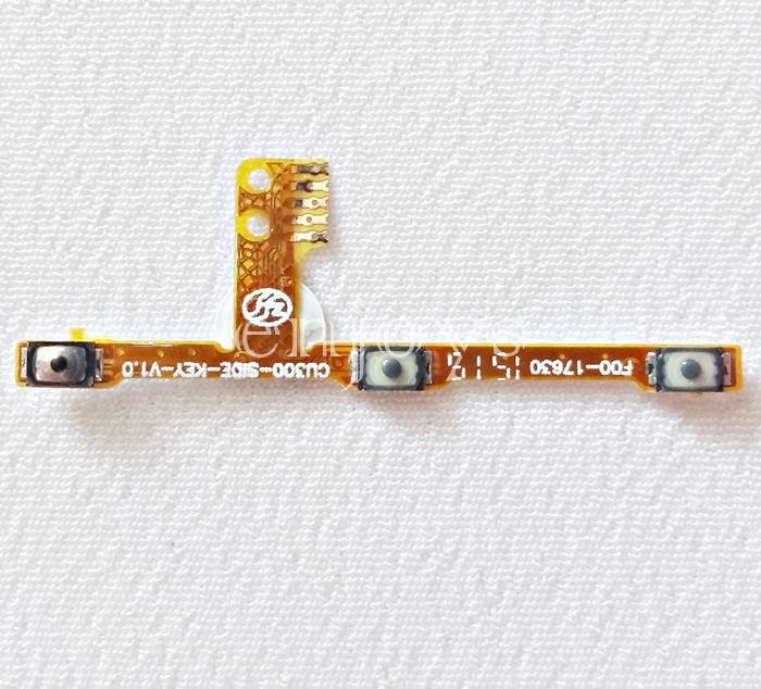 NEW On / Off Power Volume Button Switch Flex Ribbon for Lenovo A616