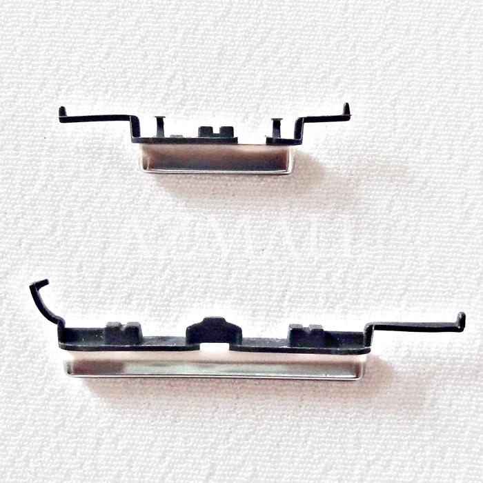 On /Off Power Volume Side Buttons Set Samsung Galaxy Grand 2 G7102 *SV