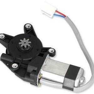 Power window motor with coupling (right) robotshop.