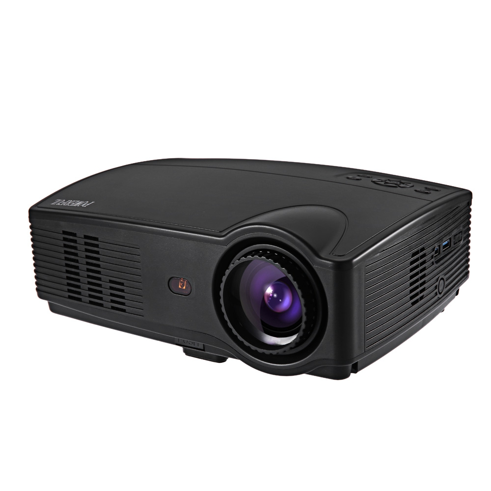 (POWERFUL SV - 328LH LCD PROJECTOR) POWERFUL SV - 328LH LCD Projector ..