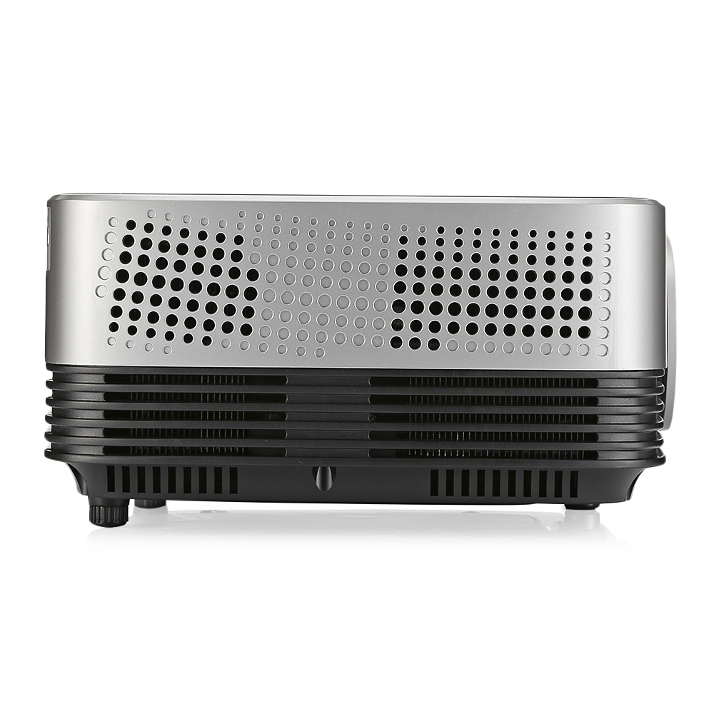 POWERFUL SV - 428 LCD 5.8 INCH FOR OFFICE / HOME SMART WIFI PROJECTOR ..