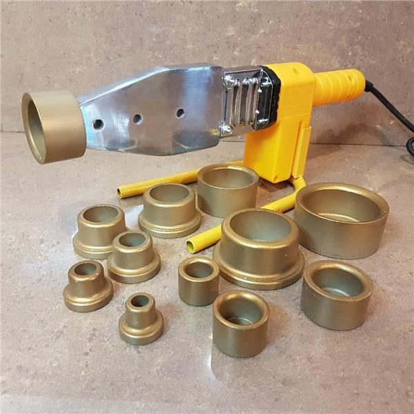 Ppr Pipe Fitting Water Pipe Hot-Melt Machine IDB0229